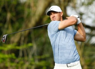 Brooks Koepka / Image from Getty Images