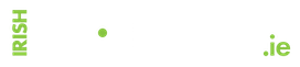 Irish Golfer Magazine logo