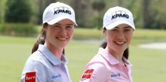 Leona & Lisa Maguire