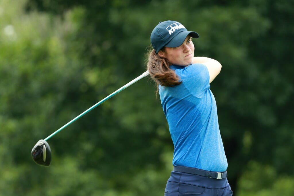 Leona Maguire / GettyImages
