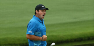 Patrick Reed / Image from Getty Images