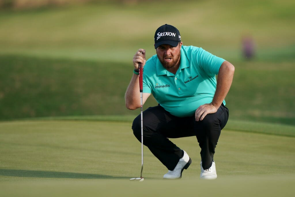 Shane Lowry / Image from Getty Images
