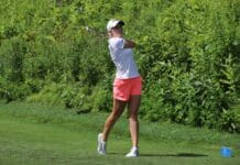 Stephanie Meadow / Image from Symetra Tour