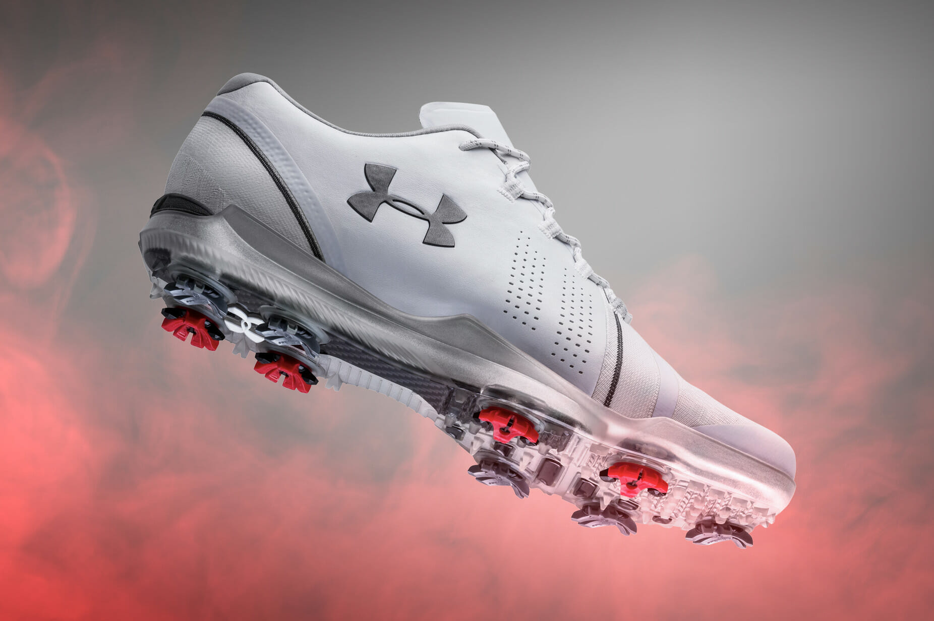 035250daf Under Armour Golf unveil the Spieth 3 signature shoe | Irish Golfer ...