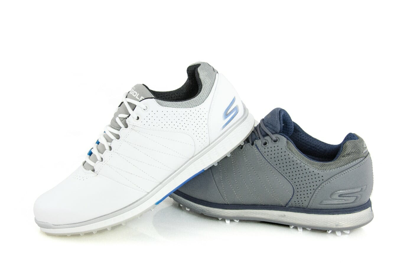 21f6719492 Skechers have announced the launch of the all-new 2017 GoGolf shoe  collection.