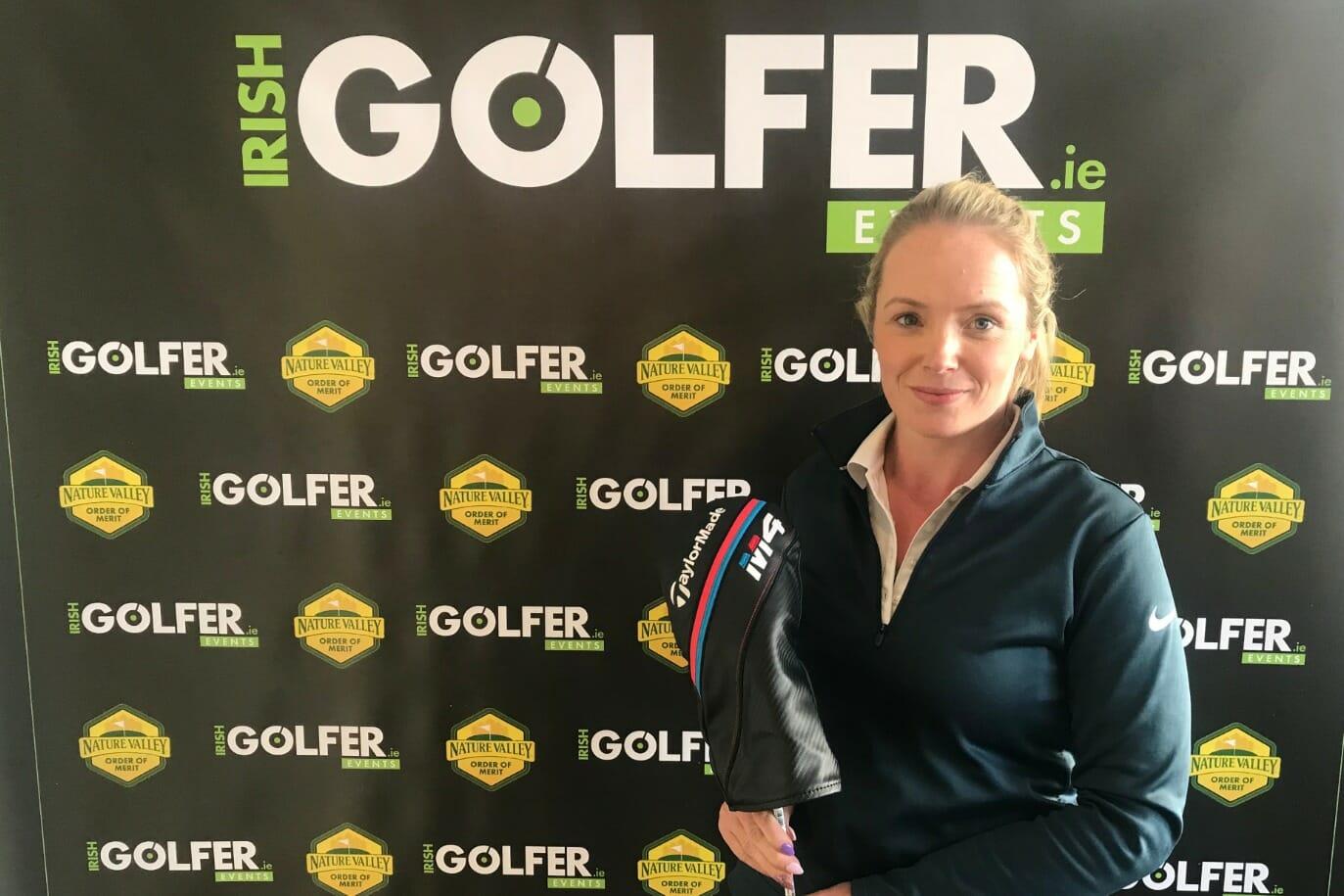 Ladies dominate Irish Golfer Event at Galway Bay | Irish ...