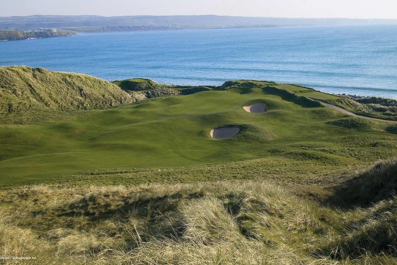 Lahinch to host Dubai Duty Free Irish Open in 2019 | Irish Golfer