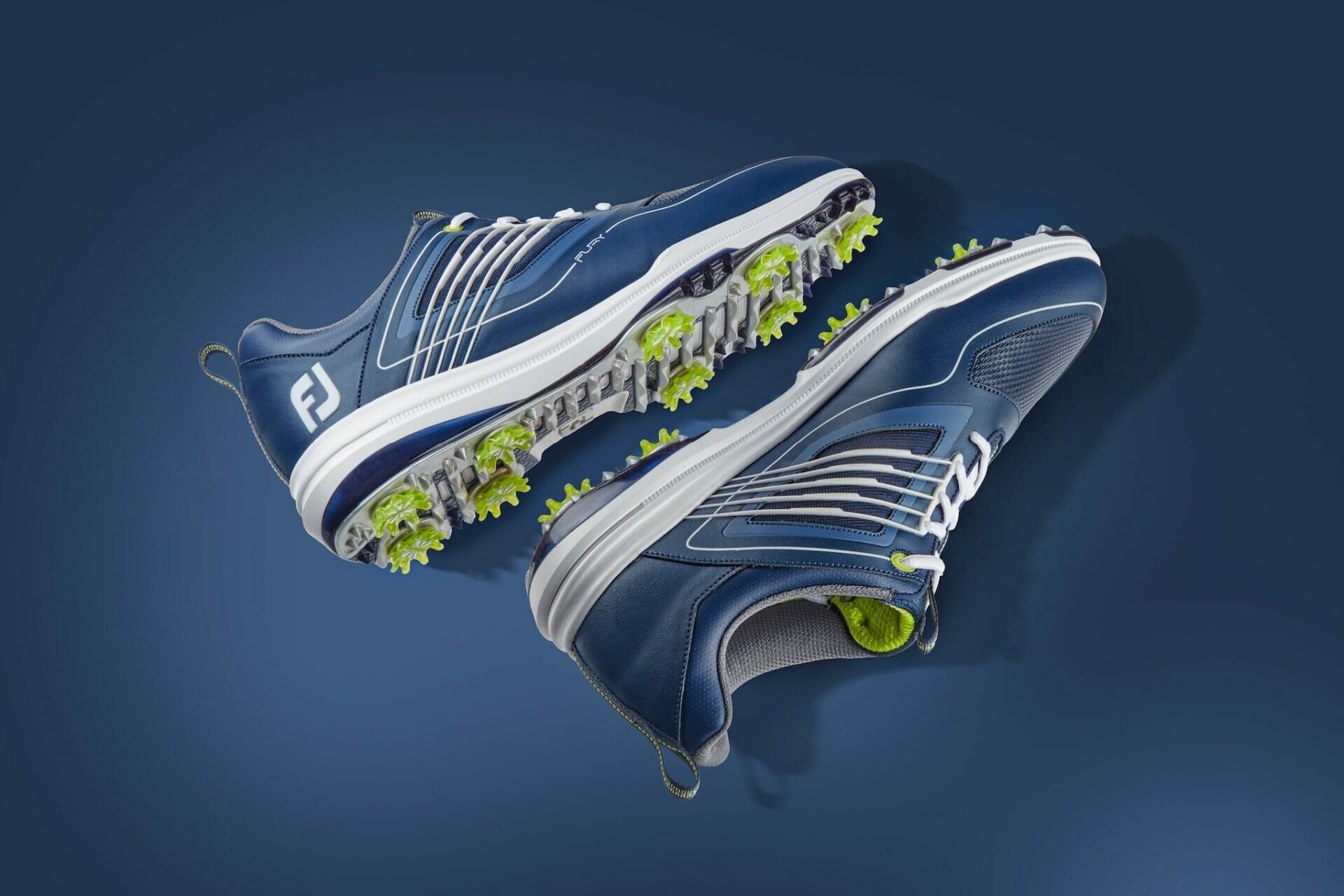 630106f6ddf FootJoy has unveiled their latest golf shoe offering for 2019 with the  all-new Fury.