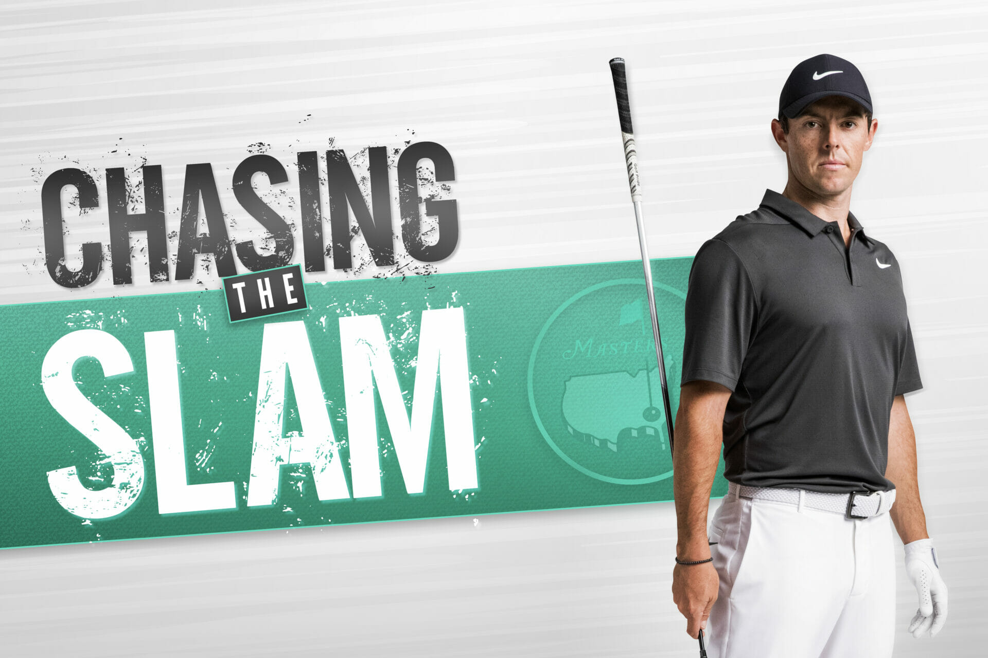 b448094483eb Chasing the Slam - Can Rory create history at Augusta