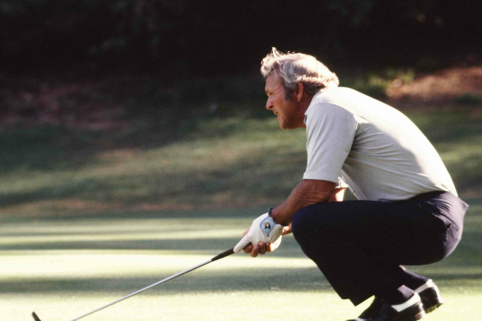 At this week's Arnold Palmer Invitational presented by Mastercard, the PGA TOUR announced that as a tribute to the late Arnold Palmer, the PGA TOUR Rookie ...