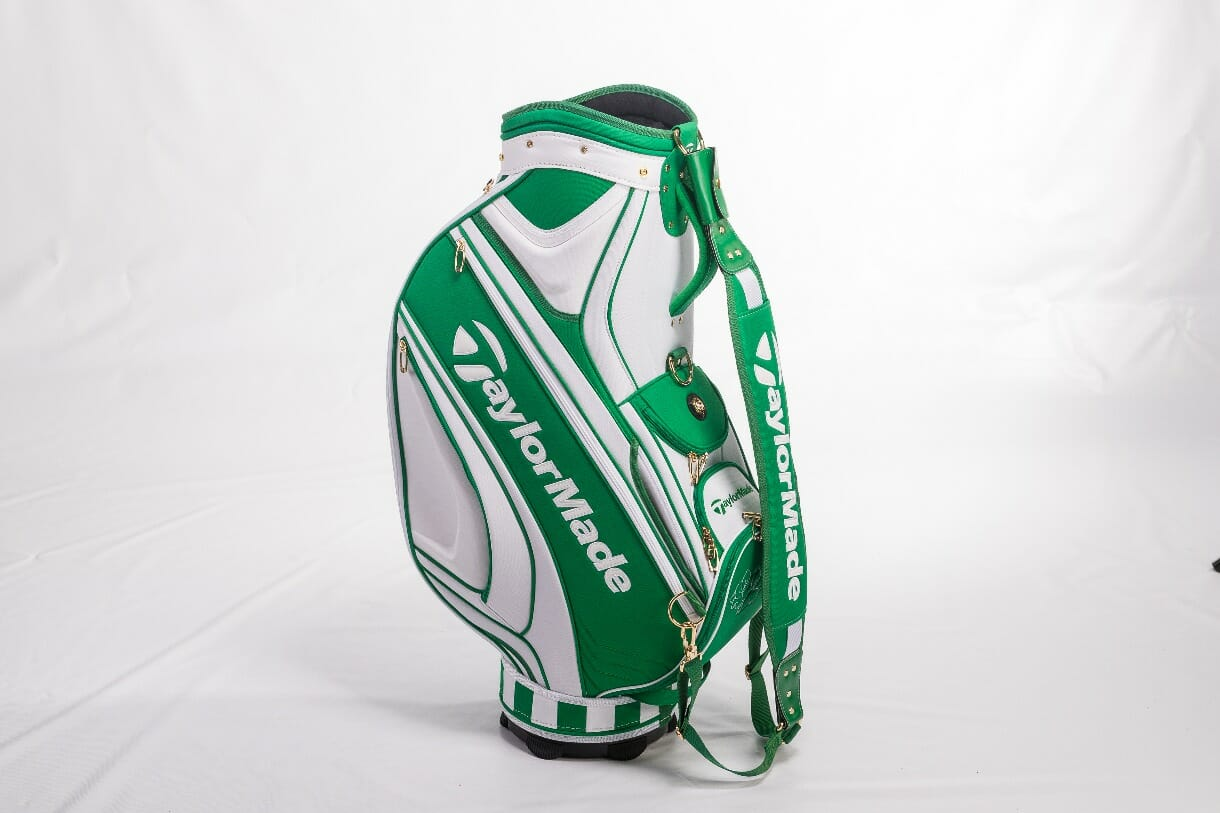 TaylorMade release Limited Edition Masters collection
