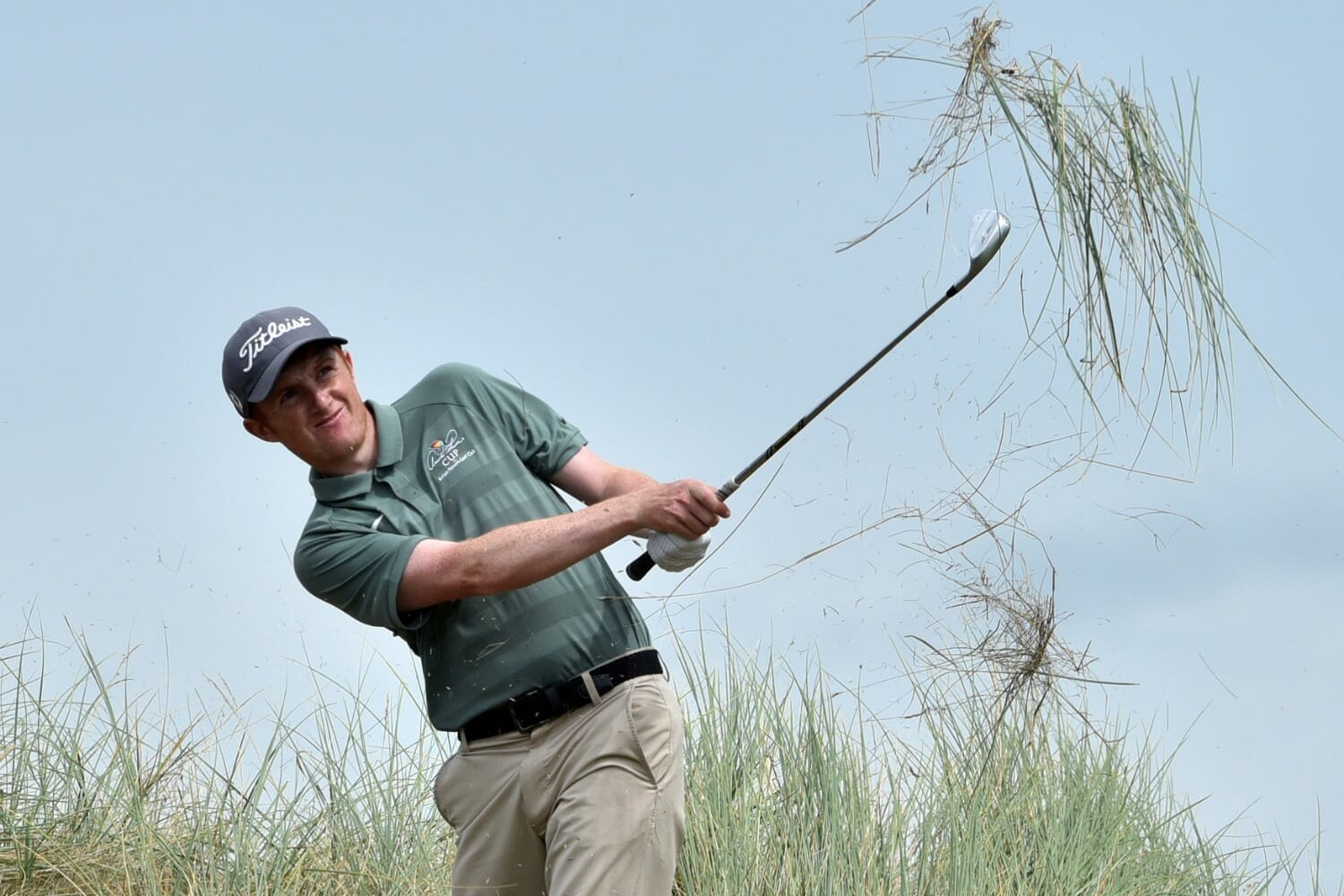 Mullarney and Rafferty roll into last-8 at South African Amateur