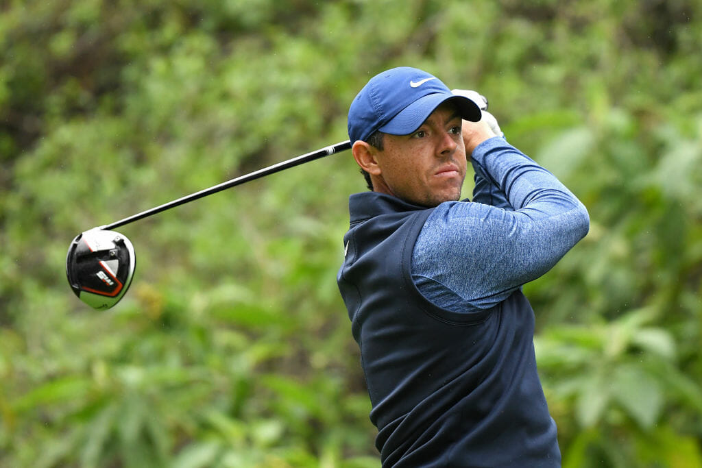 mcilroy heads to mexico not a european tour member