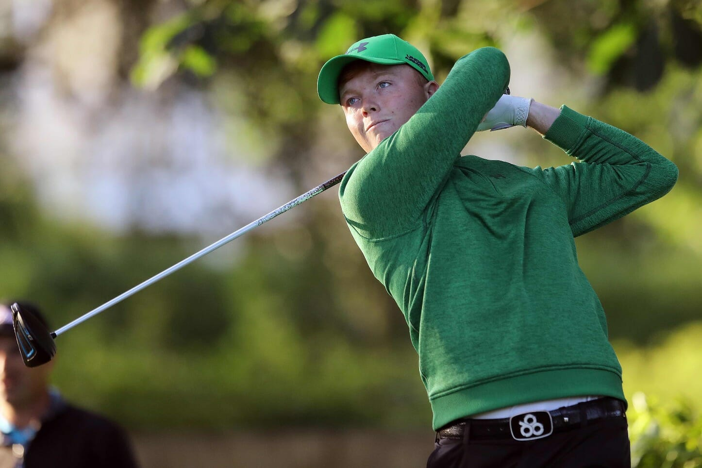 Four Irish players named in GB&I St Andrews Trophy Squad