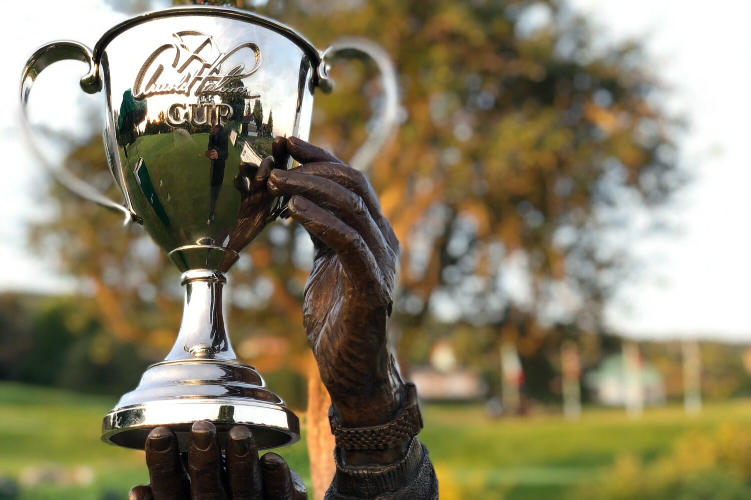 United States retains Palmer Cup at Evian Resort