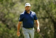Graeme McDowell / Image from Getty Images