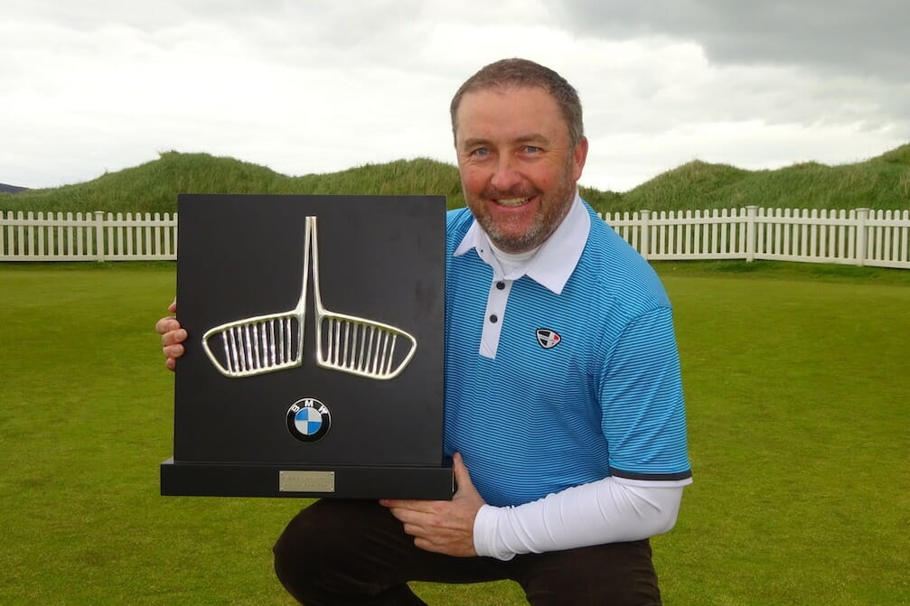 2ad8a80f BMW Eastern Open heralds start of PGA in Ireland season | Irish ...