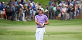 Rickie Fowler / Image from Getty Images