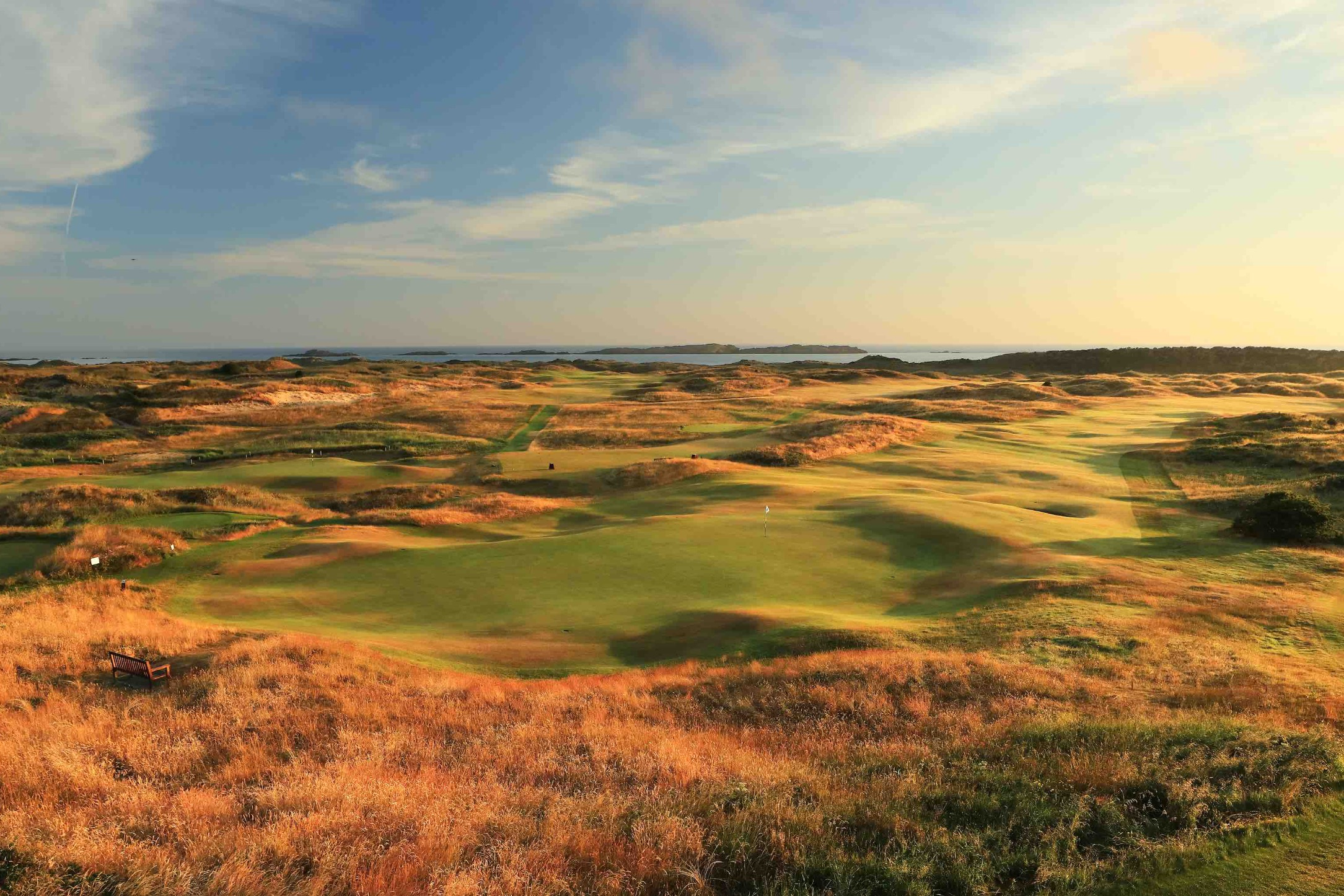 Watson Predicting A Raucous Ryder Cup-like Portrush Open