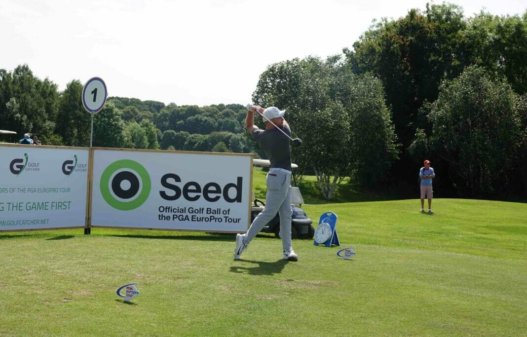 Europro tour golf betting rules sports betting online web site