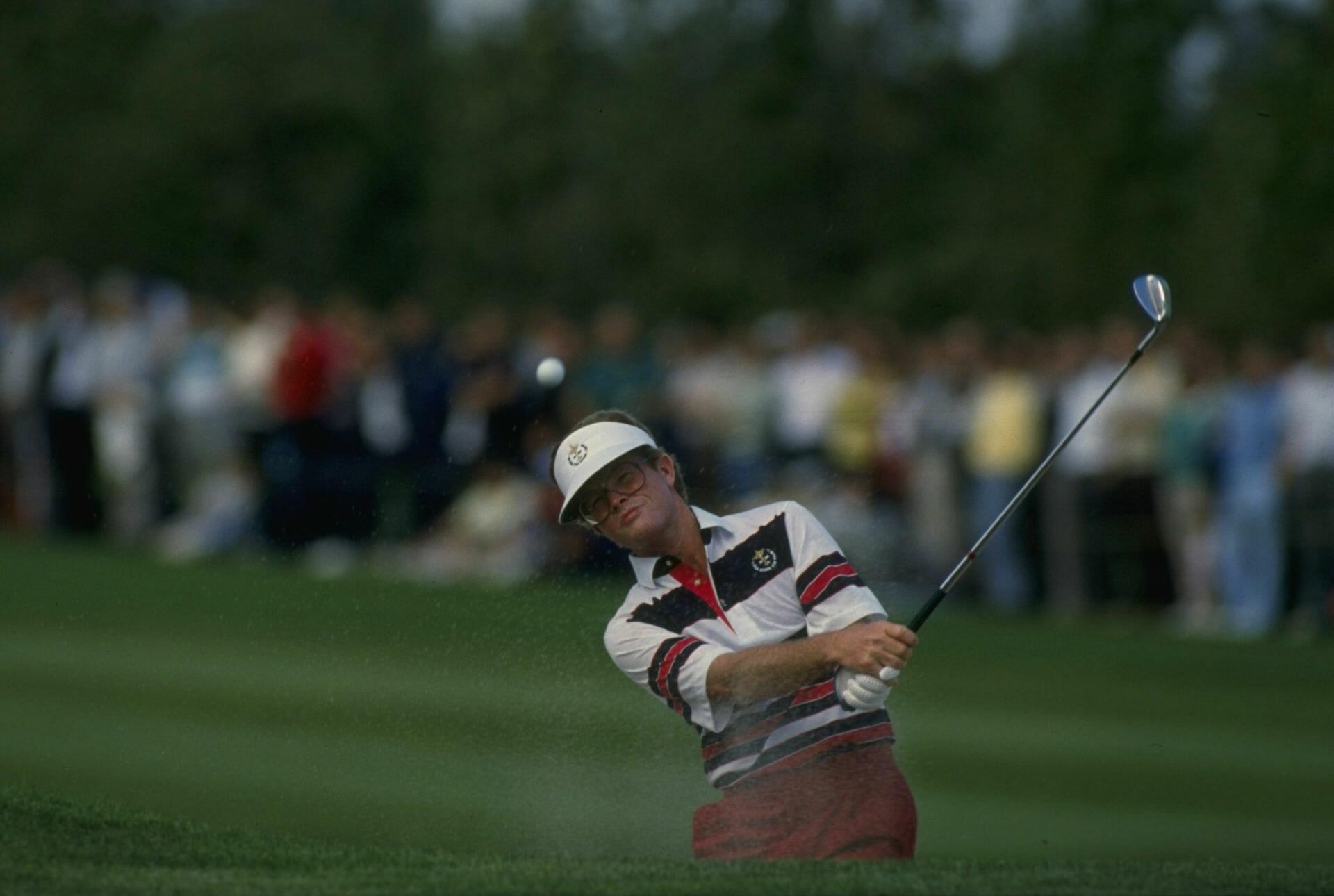 Ryder Cup Legends: Tom Kite | Irish Golfer