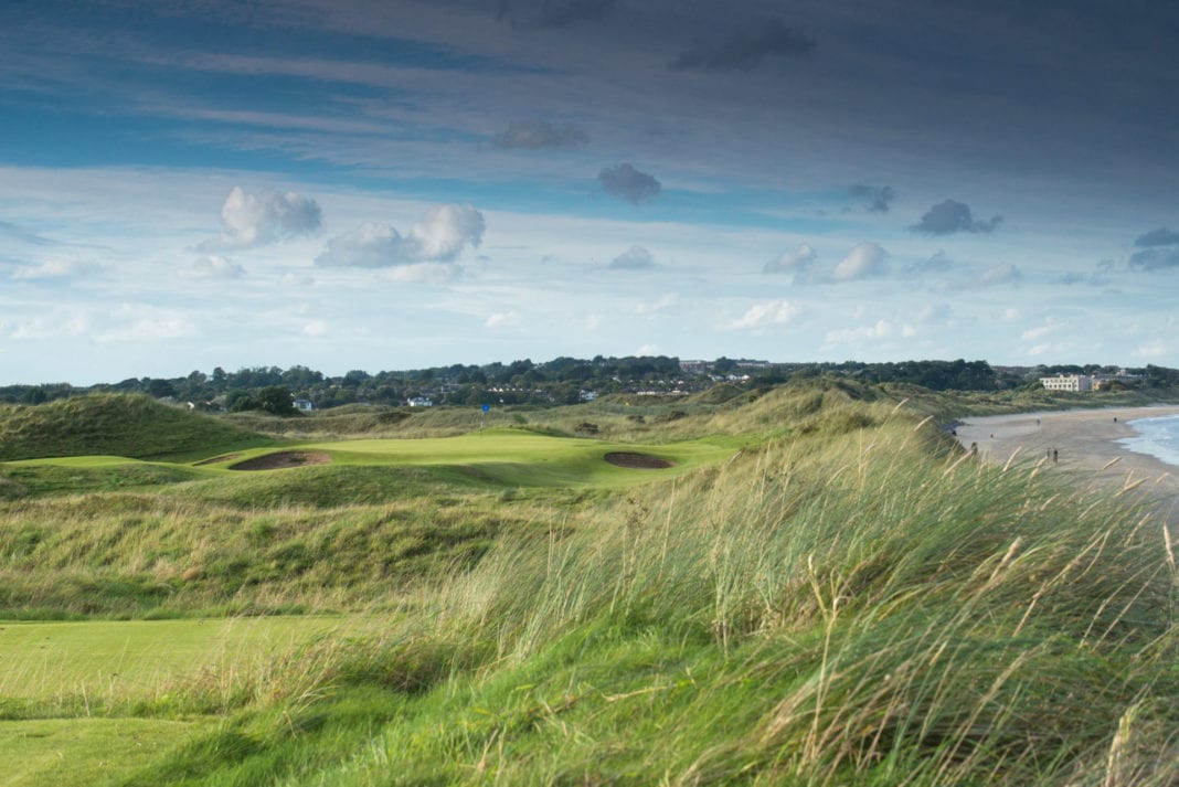 IlPanorama Caf Howth and Portmarnock