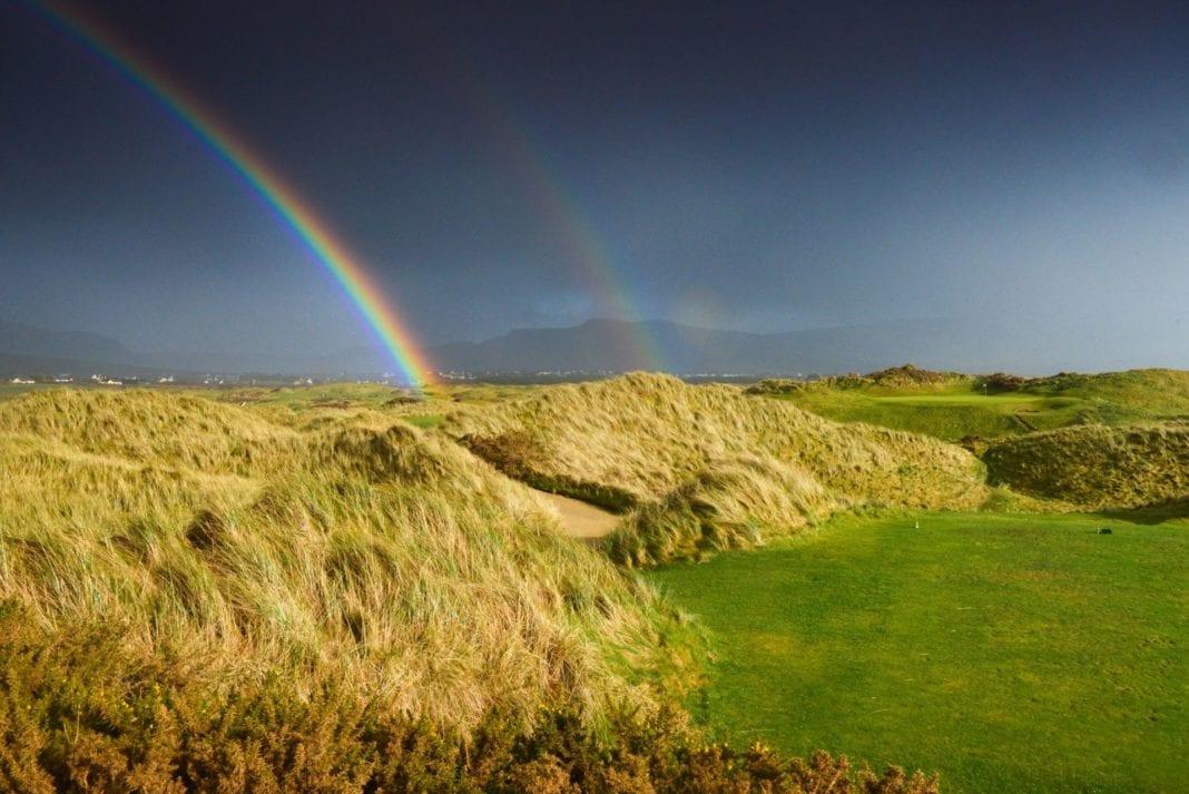 Review of Portmarnock Hotel and Golf Links, Portmarnock, Ireland
